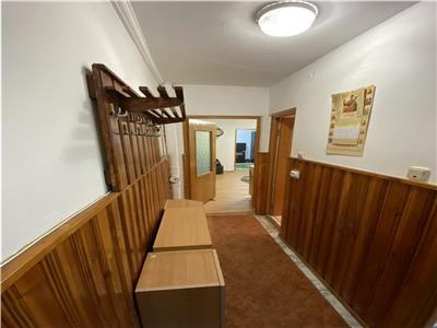 Apartament de inchiriat in Sibiu - mobilat si utilat - zona Rahovei