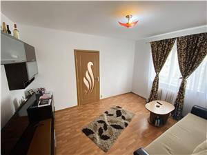Apartament de vanzare in Sibiu -  etaj intermediar - Mihai Viteazu