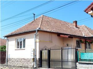 Casa de vanzare in Sibiu -proprietate INDIVIDUALA