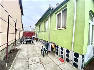 Casa de vanzare in Sibiu-individuala-Zona Resita