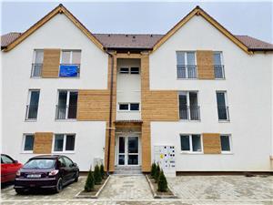 Wohnung zum Verkauf in Sibiu 3 Zimmer - separate K?che