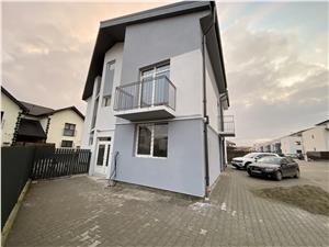 Casa de vanzare in Sibiu cu 3 apartamente - investitie