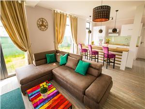 Casa de vanzare in Sibiu - confort lux - predare la cheie