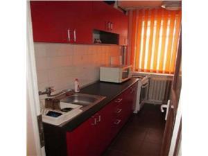 Apartament 2 camere de inchiriat in Sibiu - Bul. Mihai Viteazu