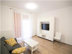 Ap cu 2 camere de inchiriat in Sibiu- Imobil Nou