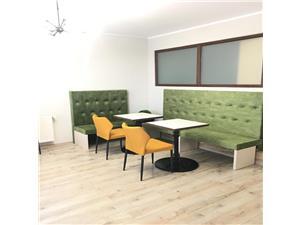 Spatiu de birouri de inchiriat in Sibiu - pretabil salon, comercial