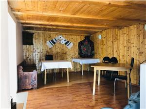 Casa si pensiune la cheie de vanzare in Sibiu - Tocile