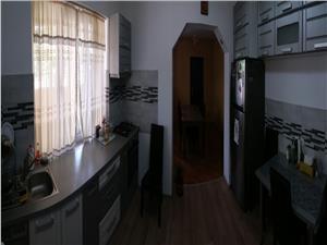 Casa de vanzare in Sibiu-intabulata, mobilata si utilata-zona centrala