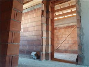 Casa de vanzare in Sibiu -4 camere - tip DUPLEX -