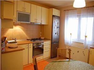 Apartament 3 camere de inchiriat in Terezian