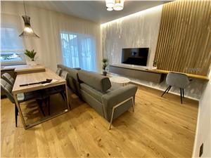 Apartament cu 2 camere de vanzare in Sibiu - Selimbar