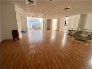 Spatiu de birouri de inchiriat in Sibiu - 90mp-Open Space-zona cu va