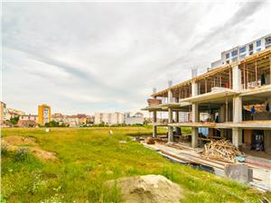 Apartament de vanzare Sibiu -3 camere spatioase - Design unic