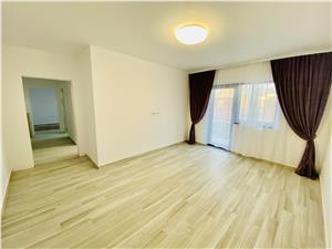 Wohnung zum Verkauf in Sibiu - freistehend - 2 Zimmer -Str P.Brana