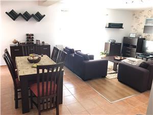 Apartament 3 camere - str.Nicolae Brana - Mobilat + Utilat - LUX