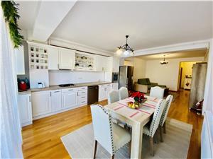 Apartament de vanzare in Sibiu-3 camere cu balcon-Parcul Sub Arini