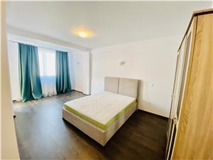 Wohnung zu vermieten in Sibiu - Selimbar - m?bliert und ausgestattet