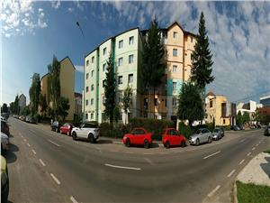 Apartament de inchiriat in Sibiu, 3 camere, zona foarte cautata