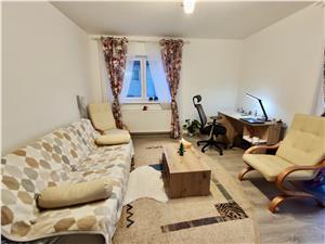 Apartament 2 camere de vanzare in Sibiu - Malul Cibinului