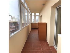 Apartament 3 camere de inchiriat in Sibiu - etaj intermediar -Turnisor