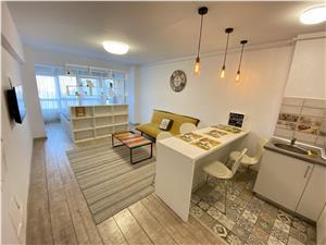 Apartament de vanzare in Sibiu - 2 ap. pretabile regim hotelier