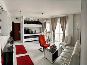 Apartament cu 3 camere de inchiriat in Sibiu - City Shopping
