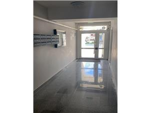 Apartament de inchiriat in Sibiu - Mobilat si Utilat cu Loc de parcare