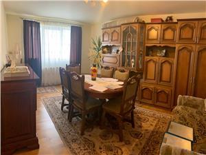 Apartament de vanzare in Sibiu - Etaj 2/4 cu Balcon - Zona Ciresica