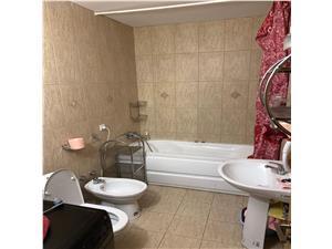 Wohnung zum Verkauf in Sibiu - Terrasse 50 qm