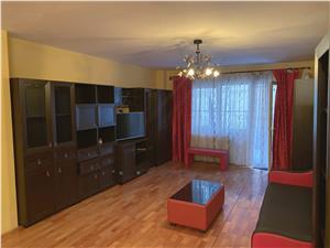 Wohnung zu vermieten in Sibiu - m?bliert und ausgestattet - Terrasse
