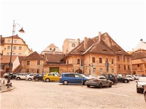 Haus kaufen in Sibiu - zentral gelegen- als Gästehaus geeignet