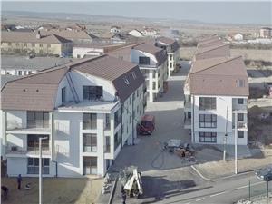 2-Zimmer Wohnung kaufen in Sibiu - Lake Residence