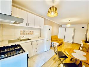 Apartament de vanzare in Sibiu-2 camere cu balcon-Turnisor