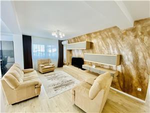 Penthouse de vanzare in Sibiu-cu terasa de 80 mp