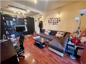 Apartament de vanzare in Sibiu-3 camere-Terezian