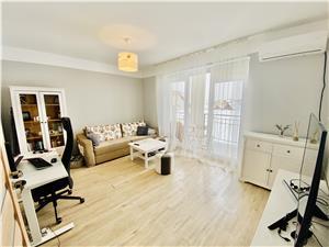 Apartament de vanzare in Sibiu-2 camere si balcon- Lazaret