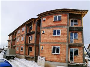 Apartament de vanzare in Sibiu- 37 mp utili plus balcon