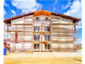 Apartament de vanzare in Sibiu - 3 camere -48 mp utili