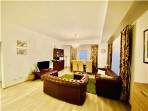 Apartament de vanzare in Sibiu - 2 camere modern utilat - Turnisor