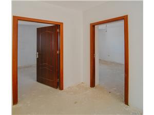 Apartament de vanzare in Sibiu - 3 camere, 2 balcoane + pod locuibil