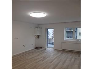 Apartament 3 camere de vanzare in Sibiu - Etaj 1 - reper str. T.Ricci