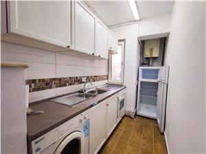 Apartament 3 camere de inchiriat in Sibiu - zona Cedonia - etaj 3