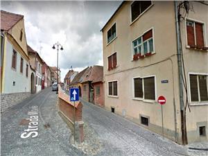 Casa de inchiriat in Sibiu, 3 camere mari, zonă centrală