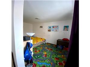 2-Zimmer-Wohnung zum Verkauf in Sibiu - Etage 4/5 - Rahovei Bereich