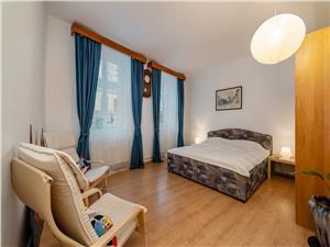 Apartament de vanzare in Sibiu -3 camere si 2 bai-Pretabil investitii-