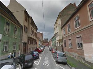 Garsoniera de vanzare in Sibiu, Centru Istoric, ideal investitie