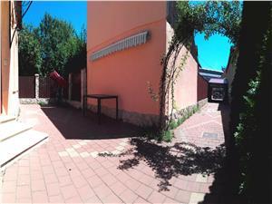 Casa de vanzare in Sibiu -INDIVIDUALĂ - la cheie, confort LUX