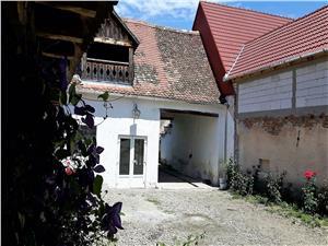 Casa de vanzare in Apoldul de jos 290 mp