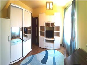 Casa de inchiriat in Sibiu - 4 camere