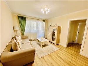 Apartament de vanzare in Sibiu - 2 camere cu balcon-Rahovei